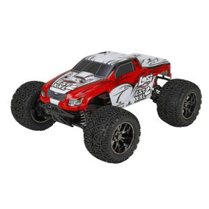 LST XXL-2 AVC Gasoline 4WD Monster Truck RTR